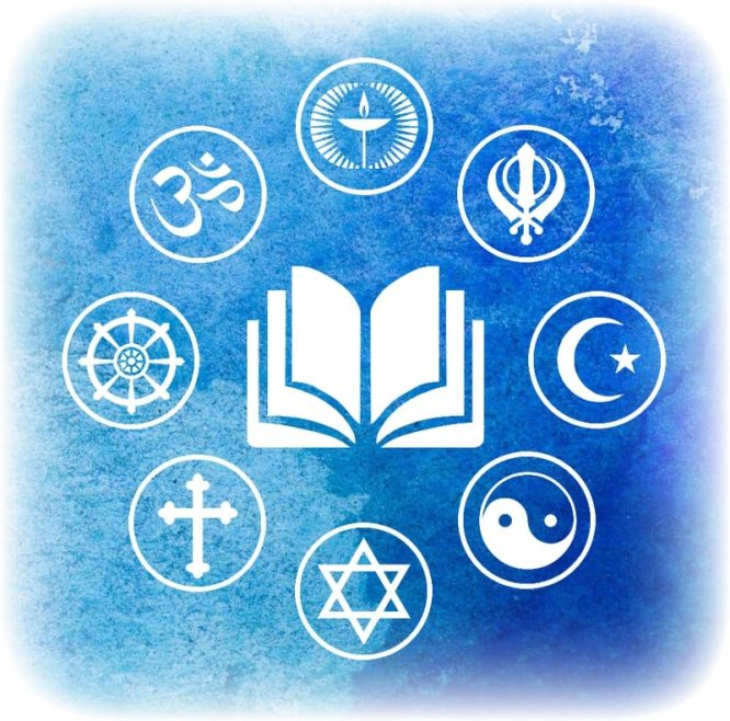 What is Interfaith?